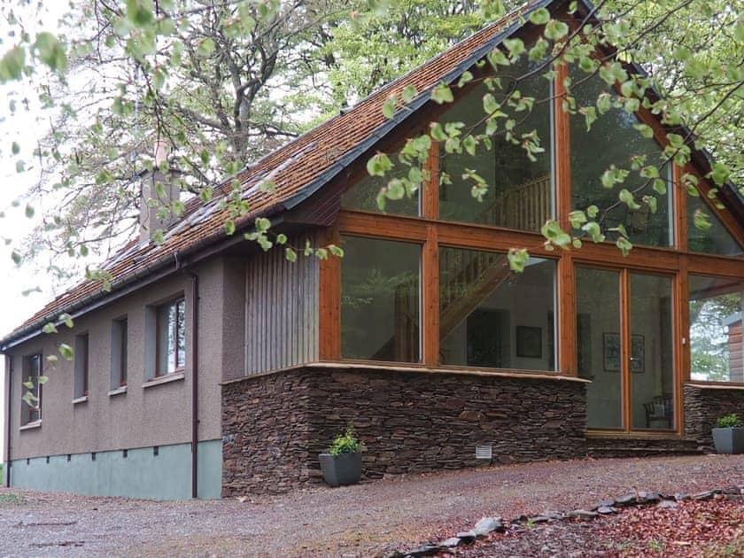 Scobach Lodge