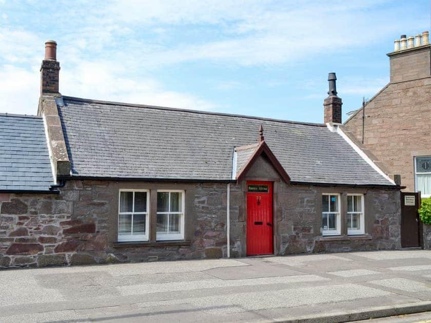 Redfield Cottage