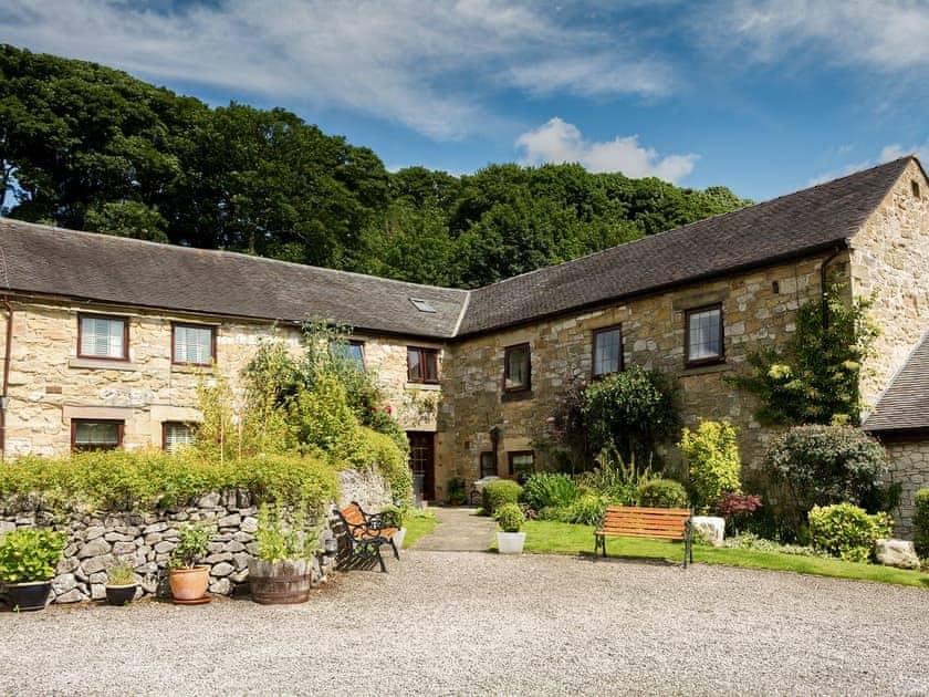 Henmore Grange Cottage