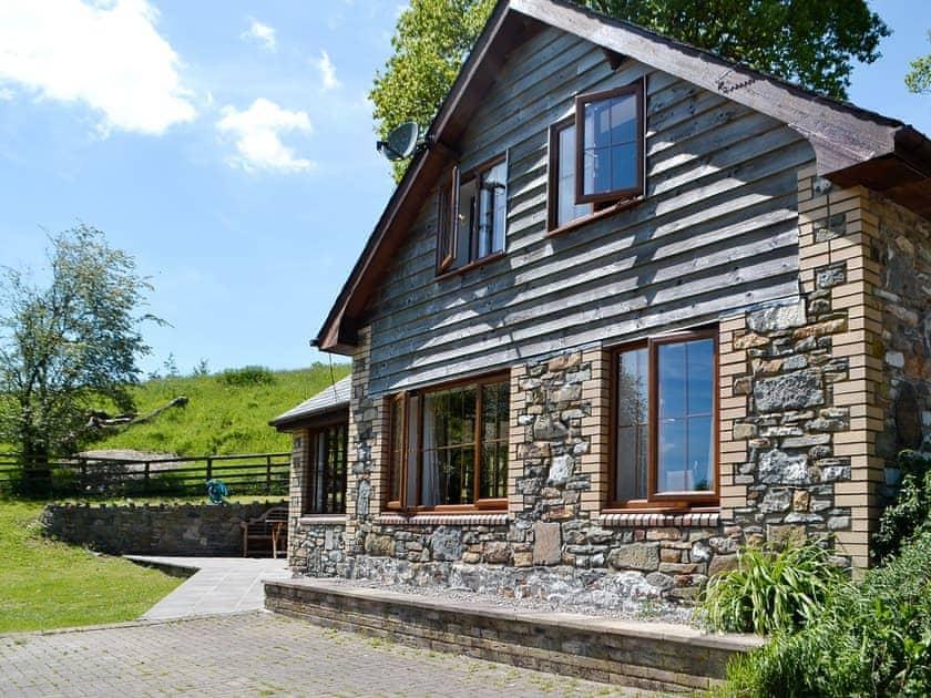 Gaer Cottage
