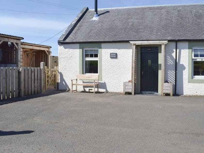 Thistle Cottage