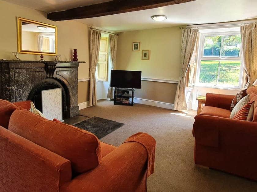Grange Farm Cottages - Grange Farm House