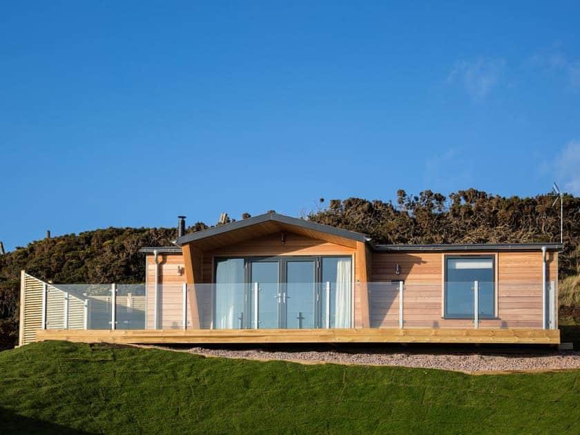 Sauchope Links Holiday Park - Retreat Lodge 1