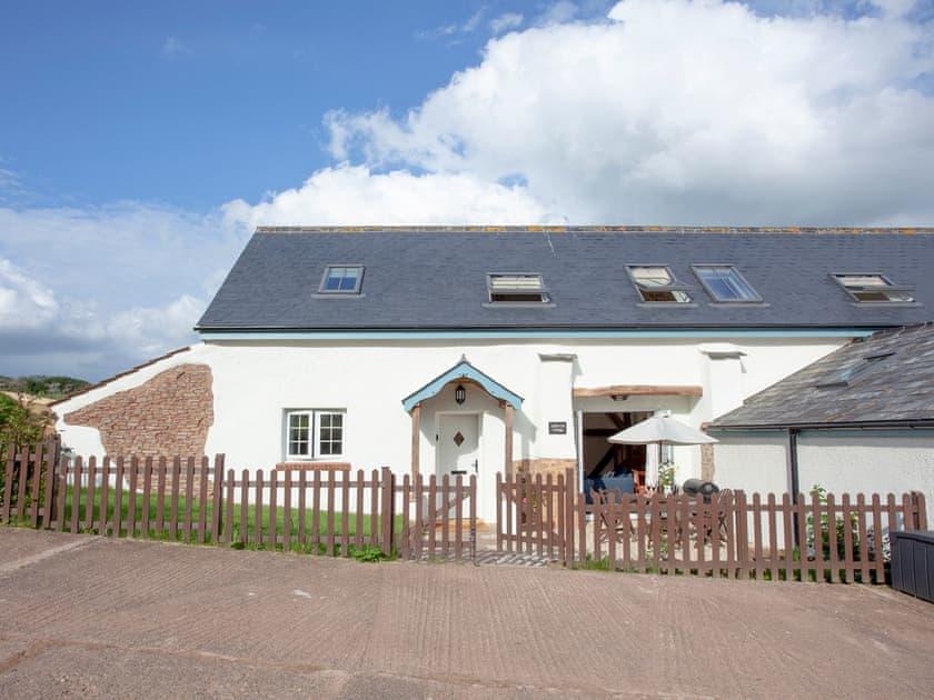 Waygate Farm - Little Cob Cottage