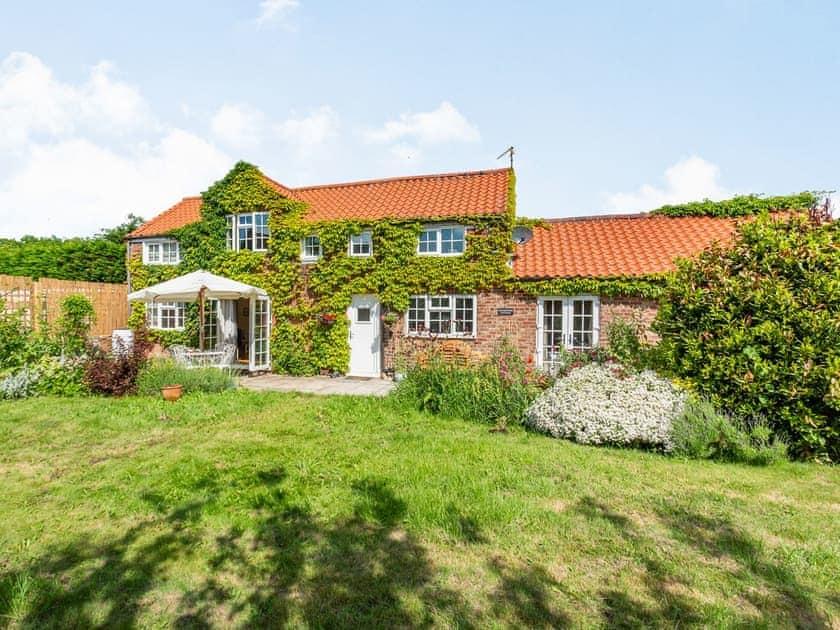 Wainstones Cottage