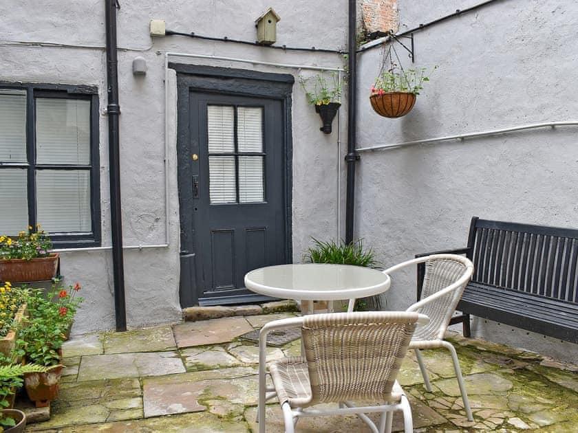 Hogwood View Cottages - Hogwood Cottage