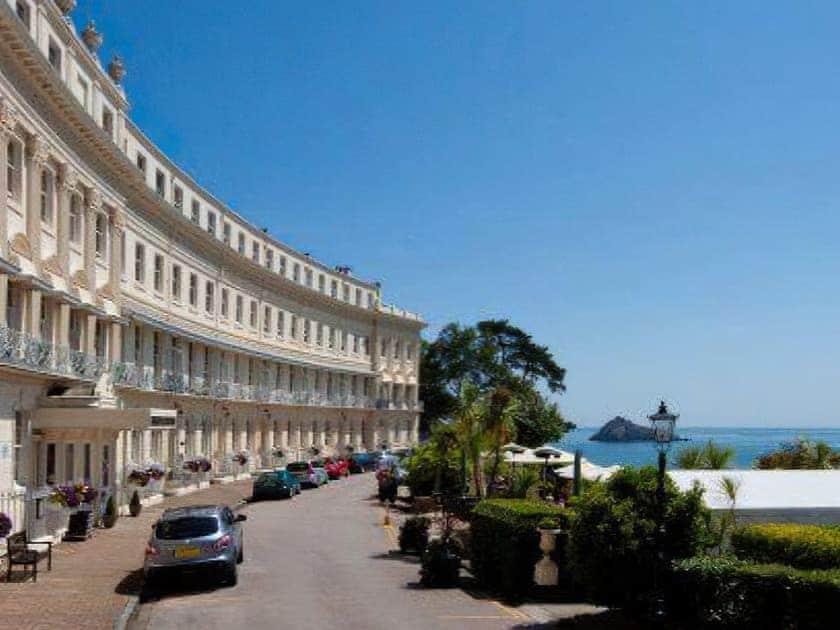Piliotis Apartments - Thatchers Rock Apartment