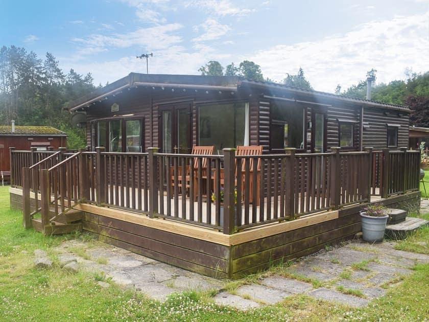 Sherdale Lodge