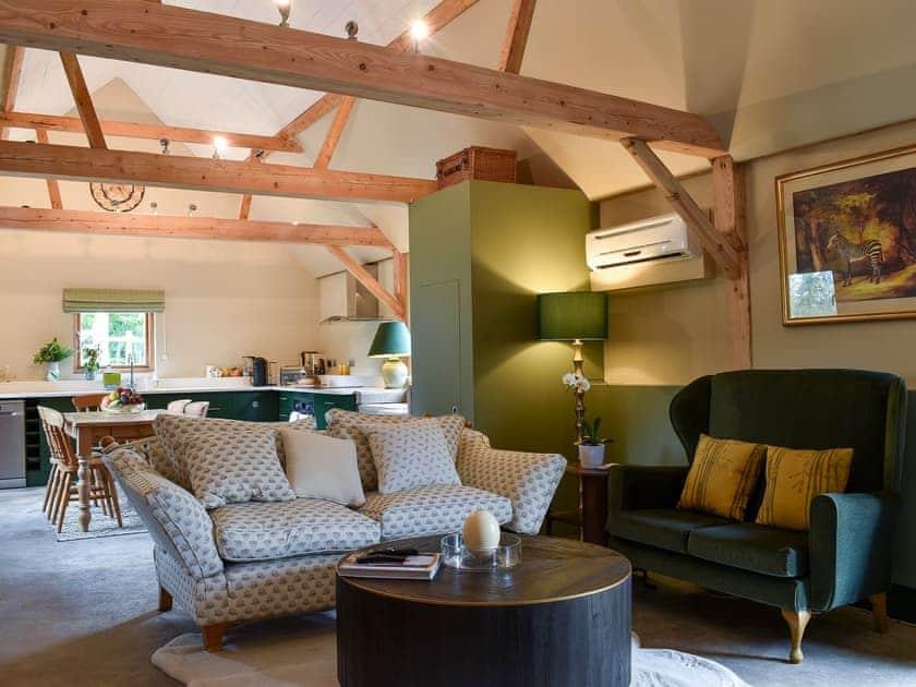 Midgham Long Copse - Cozy Cottage