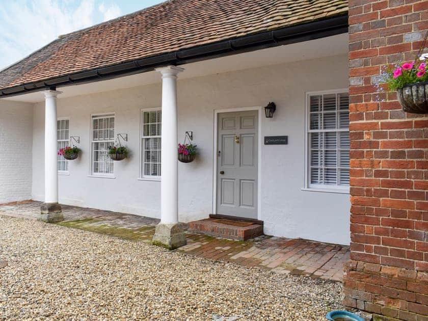 BD Lamberhurst Limited - Courtyard Cottage