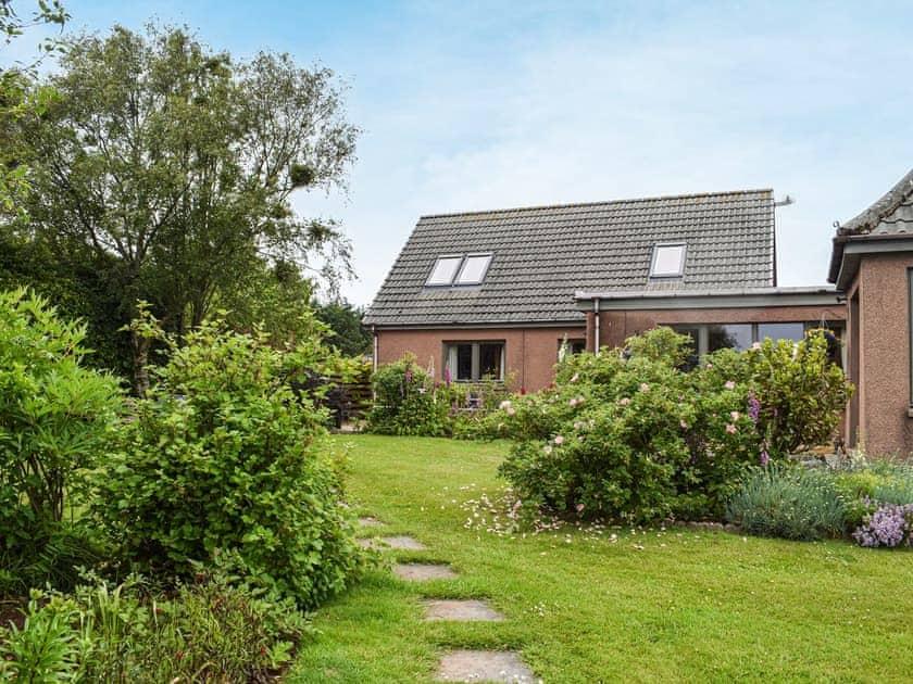 Sheildaig Cottage Annexe