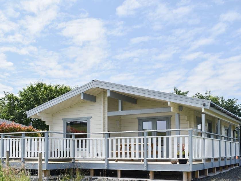 Dale Garth Lodges - Pine Lodge