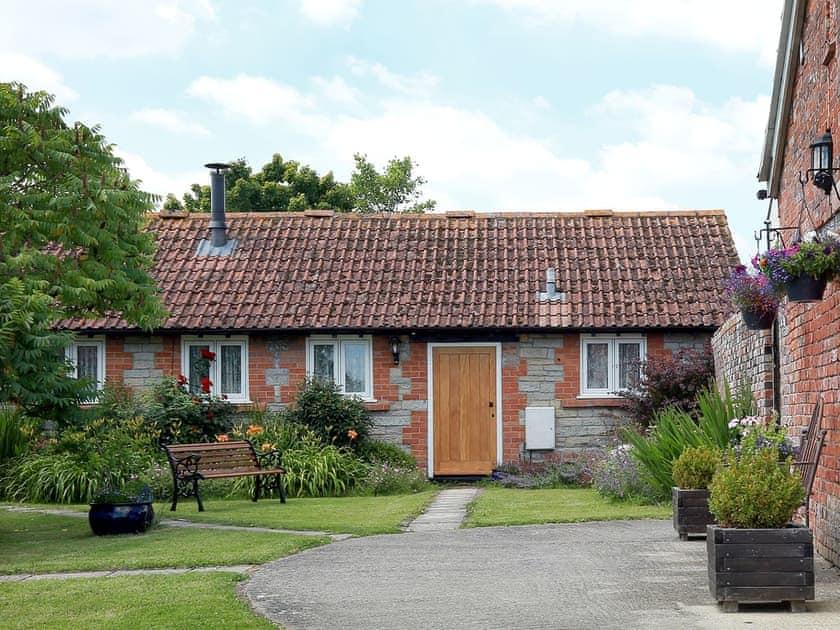 Midknowle Farm Cottages - The Snug