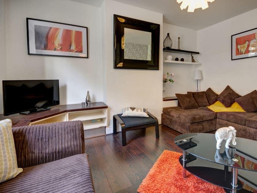 Licata's Apartment