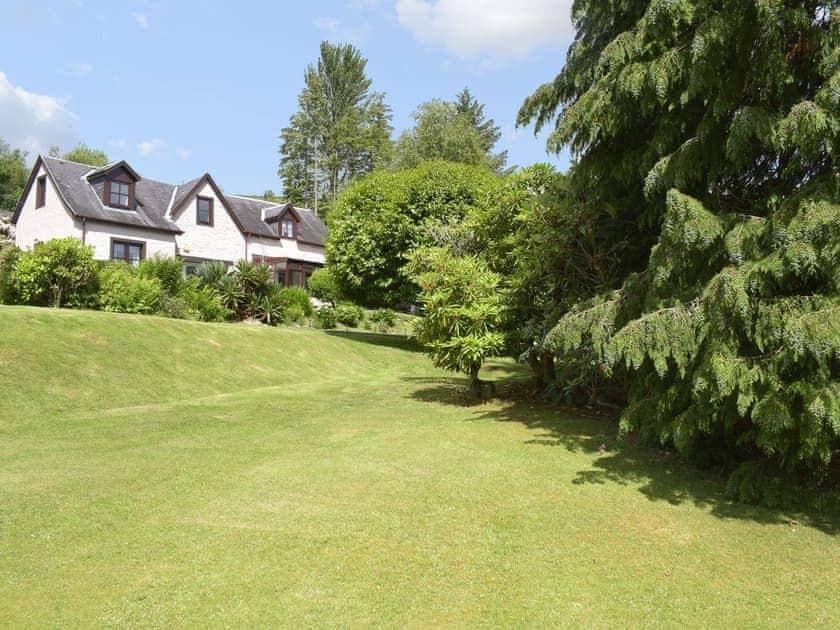 Cluniter Cottage