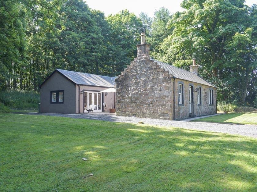 Cassilis Estate - The Gate Lodge