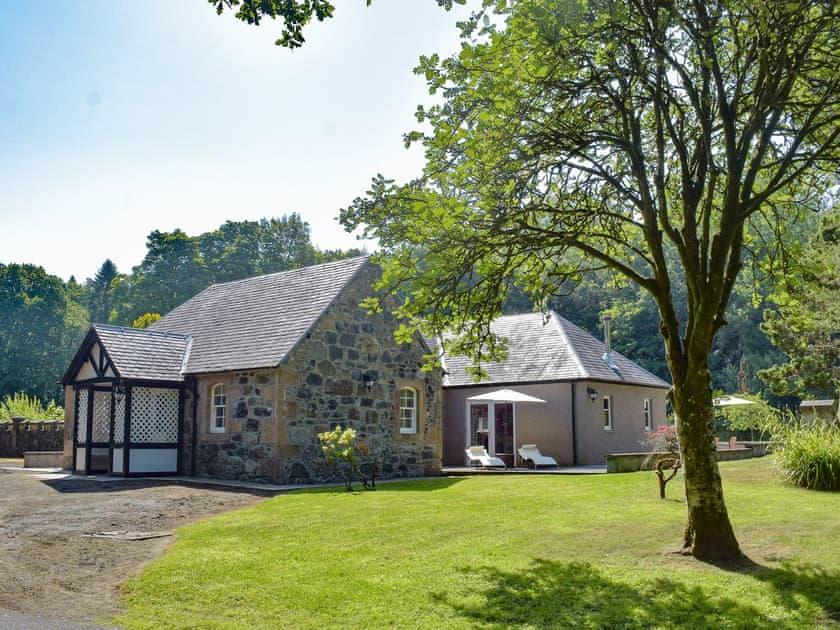Cassilis Estate- Garden Cottage