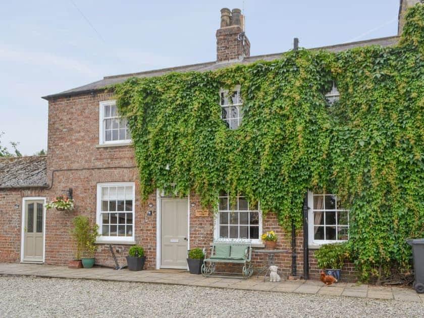 Highbury Farm Cottage