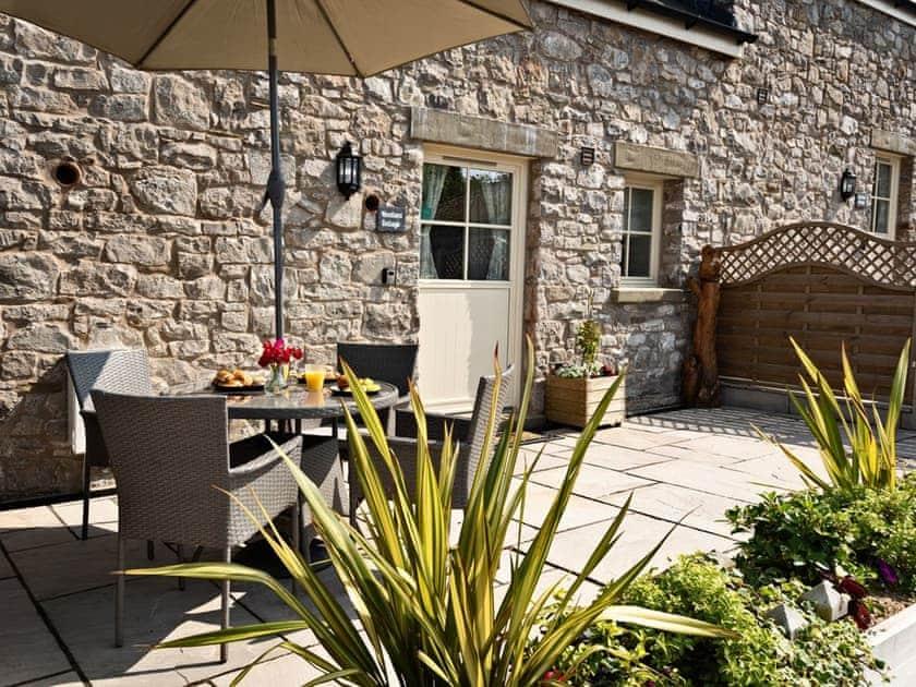 Berth Y Bwl Farm Cottages - Woodland Cottage