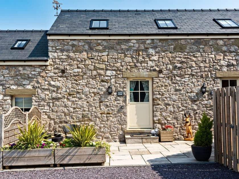 Berth Y Bwl Farm Cottages - Ewe Bach Cottage