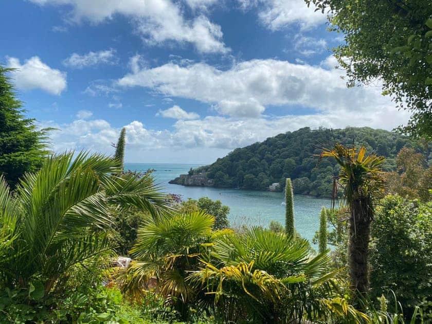 View | Conqueror Cottage, Hillside Terrace