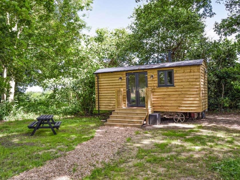 Manor Farm Retreats - Oak