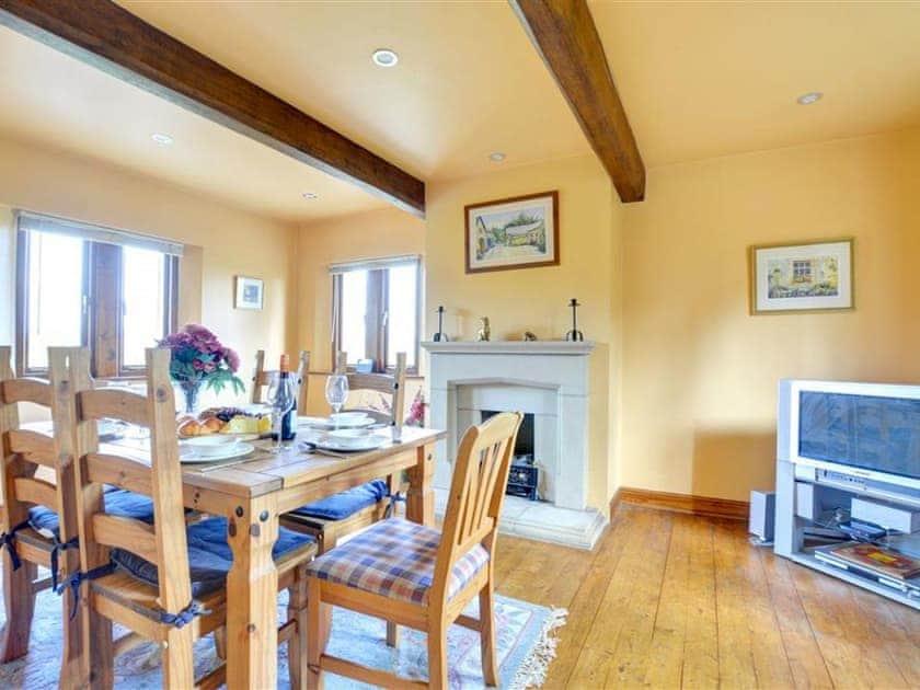 Dining Area   Lane House, Threshfield near Grassington