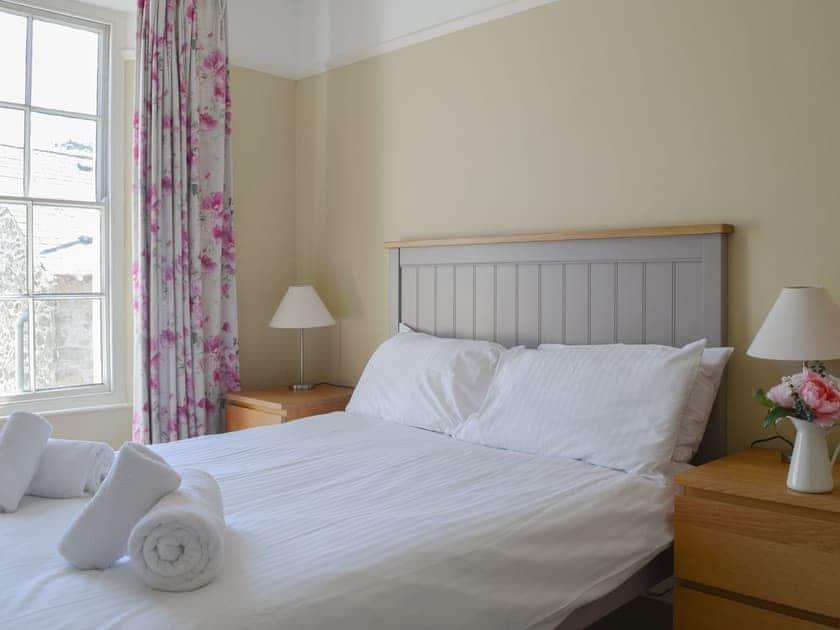 Double bedroom | Courtenay Street 24, Salcombe