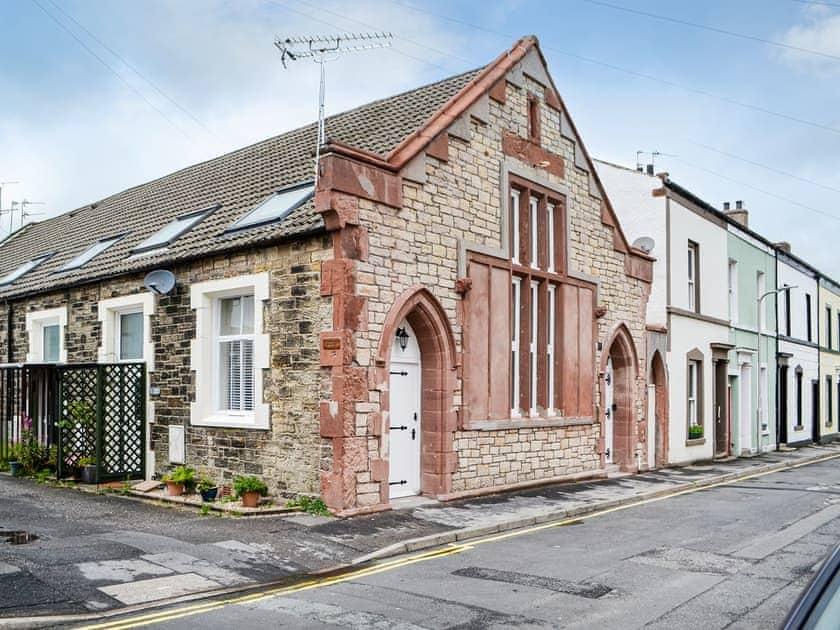 Chapel Mouse Cottage