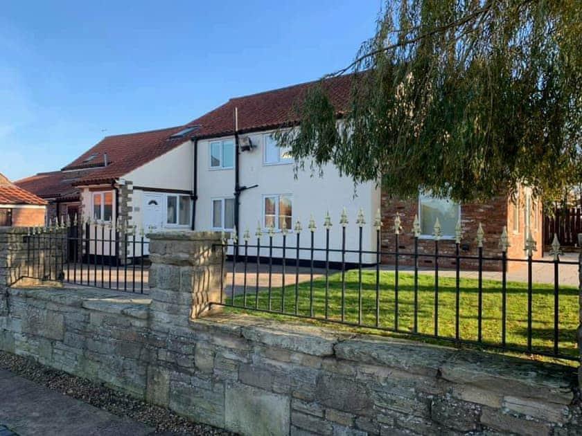 Murton Grange - Farmhouse