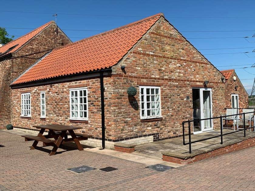 Murton Grange - Cottage 3