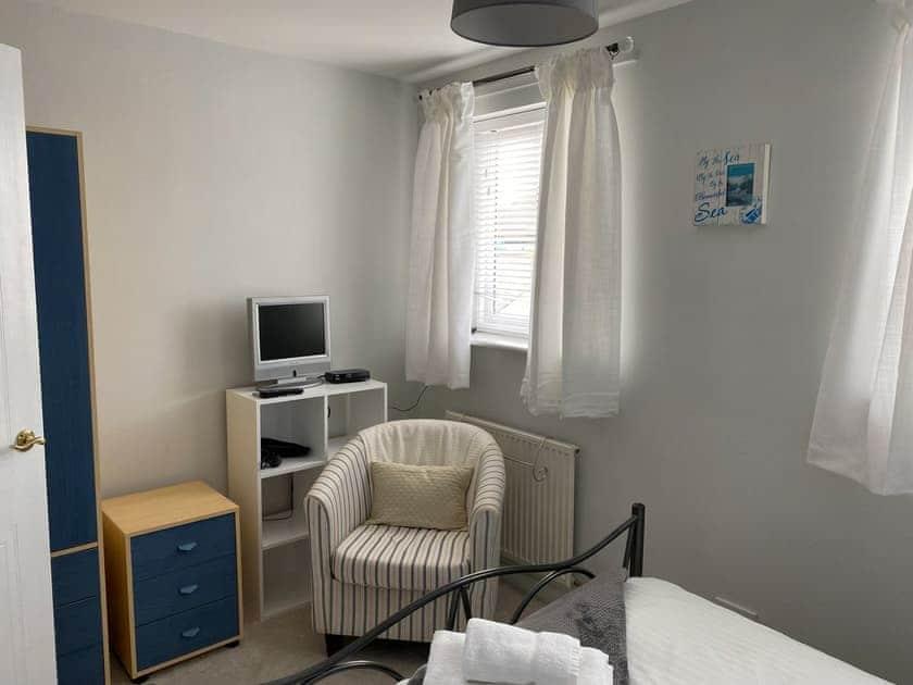 Double bedroom | Sleepers, Oakwood Close