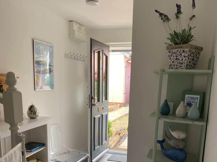 Hallway | Sleepers, Oakwood Close