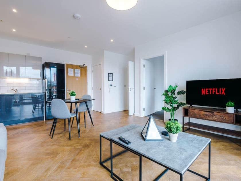 Broadside - Apartment A414