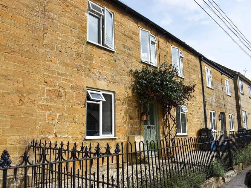 Hamstone Cottage