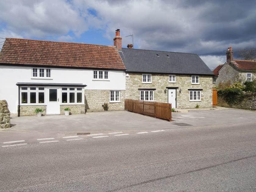 Oak Cottages - Oak Cottage