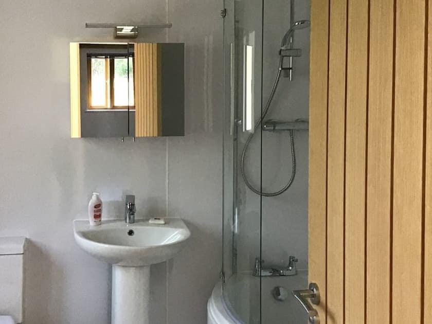 Bathroom | Chestnut Lodge, Halnaker, near Chichester