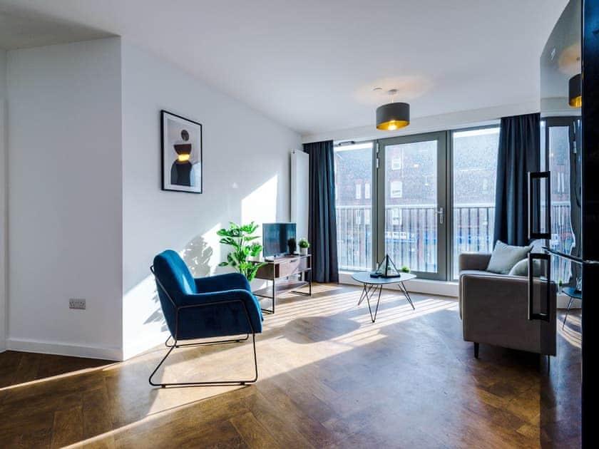 Apartment B114