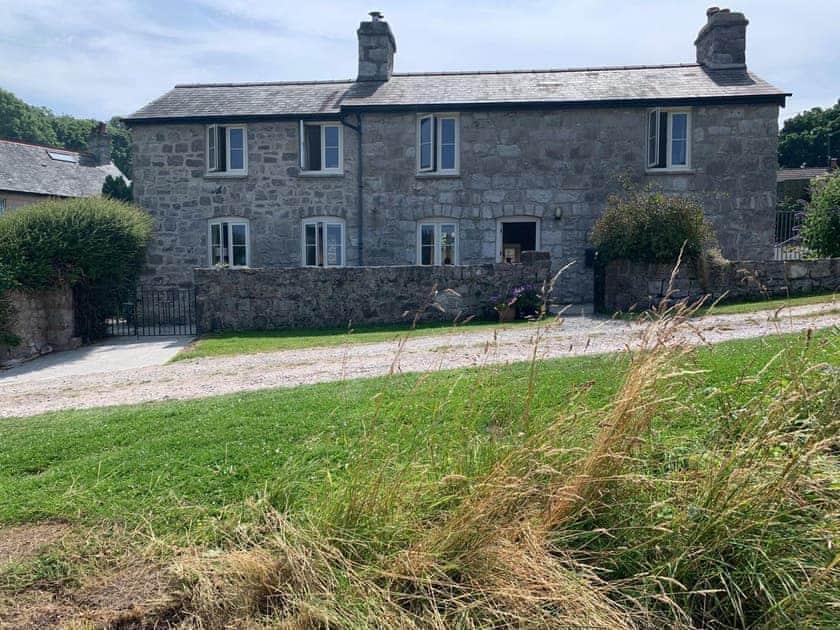 Tan y Bryn Cottage