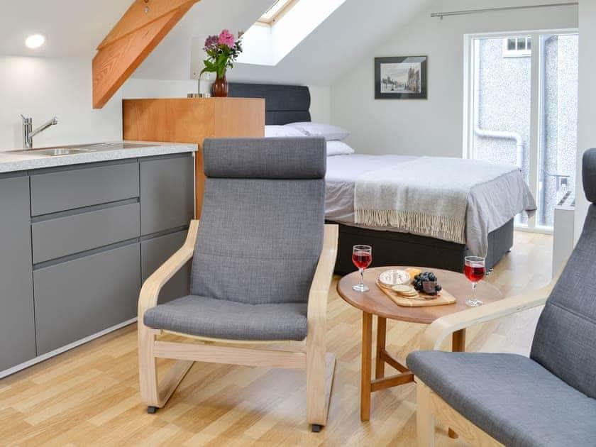 The Crafts Studio Apartment