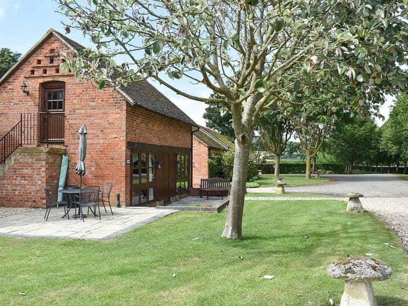 Cottons Farm - Poplar Cottage
