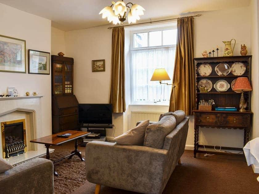 Living room/dining room   Hallams Yard, Skipton