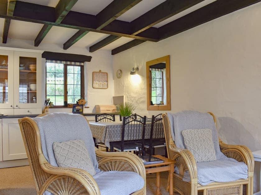 Ivory Cottage