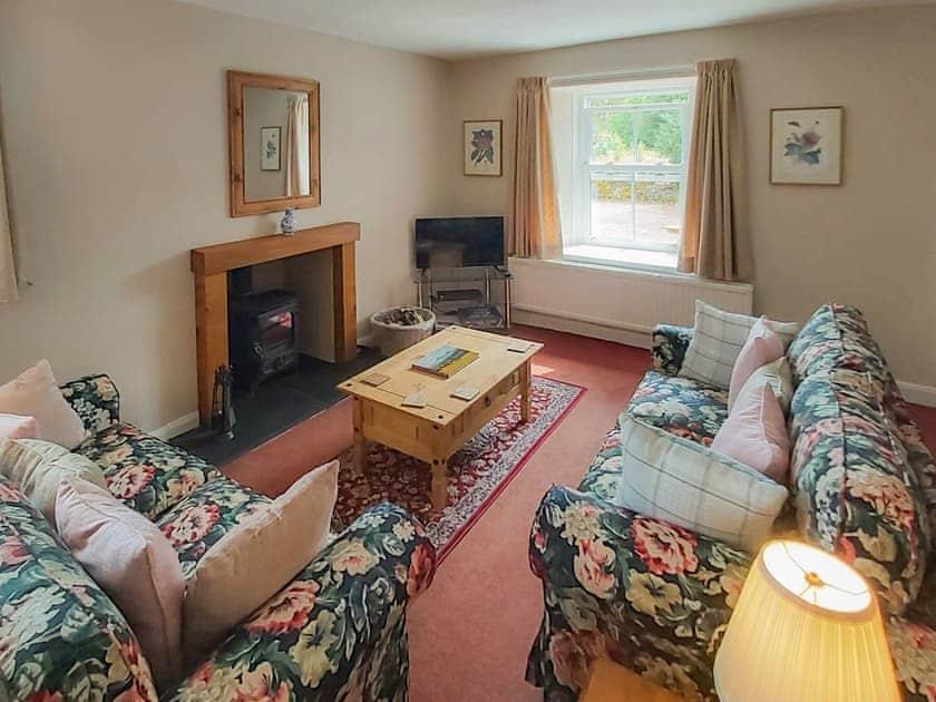 Howpasley Farm - North Cottage