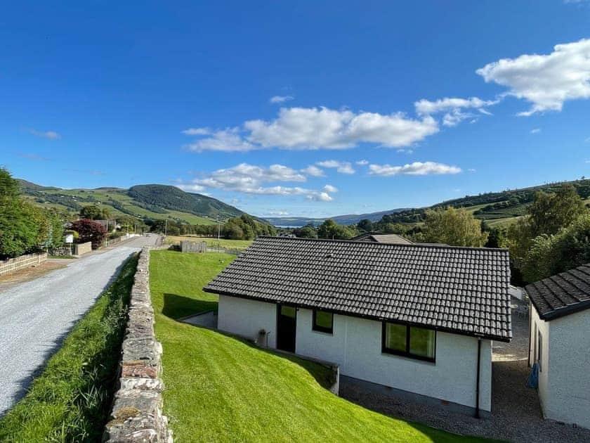 Glen Way Cottage