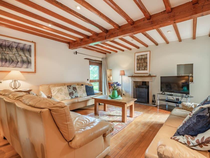 Sprink Farm Cottages - Ostlers End