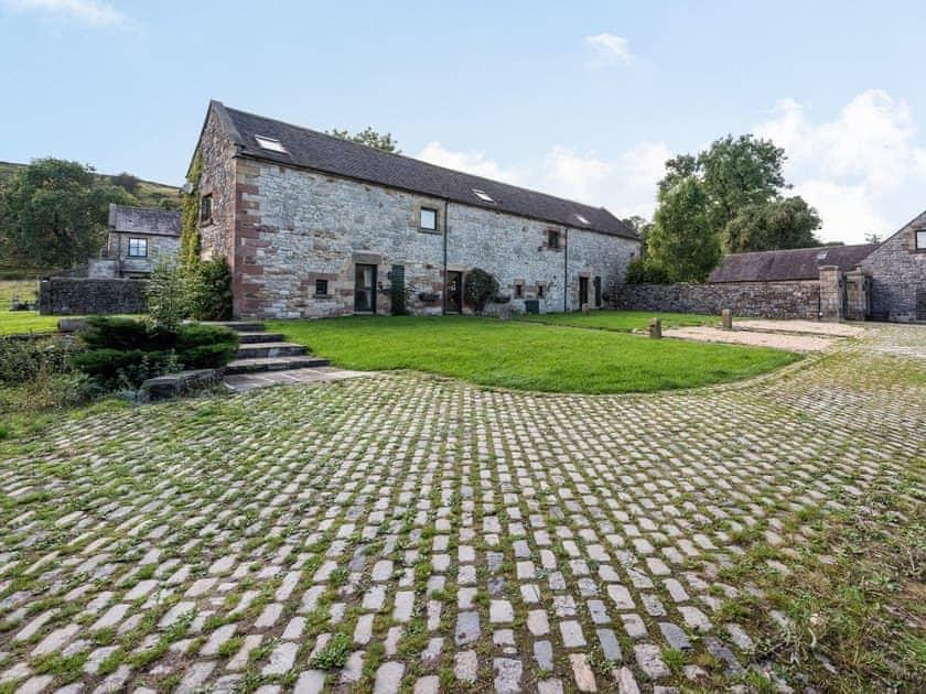 Sprink Farm Cottages - Bodgers End