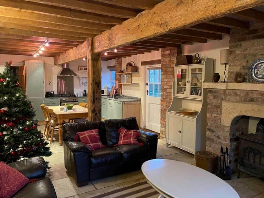 Living room | Chestnut Cottage, Little Barugh, near Pickering