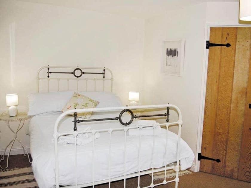 Double bedroom | Chestnut Cottage, Little Barugh, near Pickering