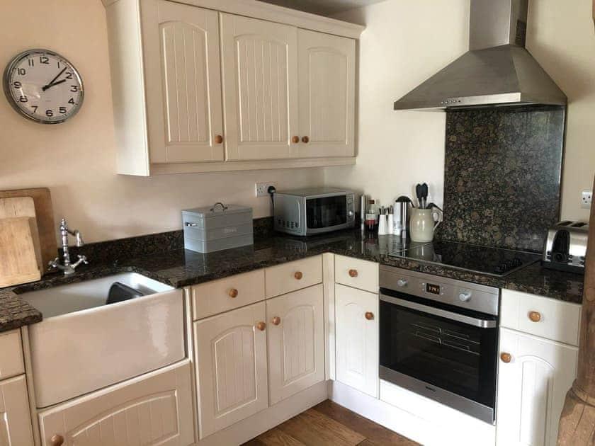 Kitchen | Cherry Tree Barn, Little Barugh, near Pickering